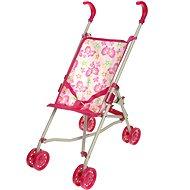 Baby doll buggy - golf clubs - Doll Stroller