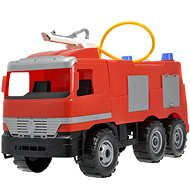 Lena Mercedes fire truck in a box