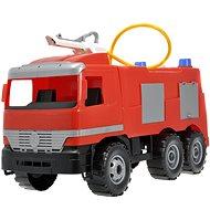 Lena Mercedes požární auto v krabici - Auto