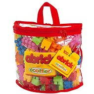 Abrick 100p cubes in a bag