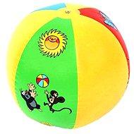 Maulwurf und seine Freunde - aufblasbare Kugel - Aufblasbarer Ball