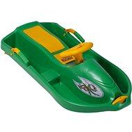 Acra Snow Boat řiditelné zelené
