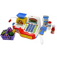 Cash desk with accessories - Play Set