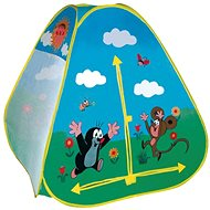 Children's tent Mole and his friends