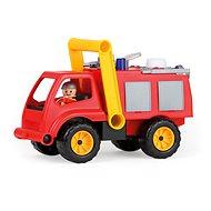 Lena hasičský voz