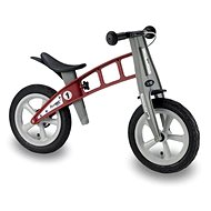 FirstBike Street Red - Balance Bike