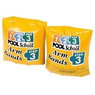 Armbinden Pool School