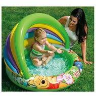 Bazén detský - Medvedík Pú