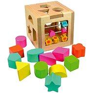 Woody Insertion Box mit Zähler
