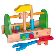 Woody Montážní brašna - Didaktická hračka