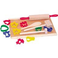 Woody Set kychyňského tools