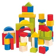 Woody Color Dots - Play Set