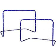 Soccer goal for the garden - 2pcs - Play Set