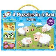 GALT 4 in a Box Puzzle - Farm