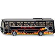 Siku Blister – Zájezdový autobus MAN - Kovový model