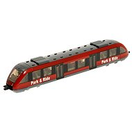 Siku Blister - Suburban train