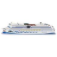Siku Super-- Kreuzfahrtschiff