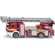 Siku Super - fire truck with rotating ladder