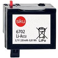 Siku Control - Náhradné batérie - Náhradná batéria