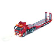 Siku Control - MAN tractor unit with low loader - RC Model