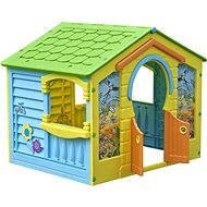 Zahradní domek - Dětský domeček