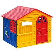 Happy House - Kids' Playhouse