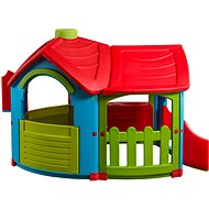 Garden Playhouse Triangle - Kids' Playhouse