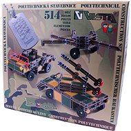 Seva Army 1 - Building Kit