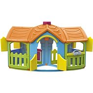 The House Large villa - Kids' Playhouse