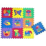 Penn puzzle Animals I.