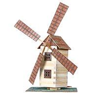 Walachia Větrný mlýn - Stavebnice