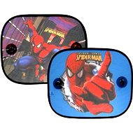 Car Shades - Spiderman - Shade