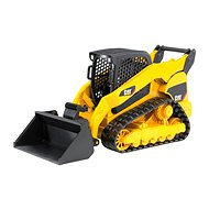 BRUDER CAT - compact crawler excavator with front loader
