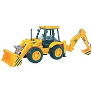BRUDER JCB 4CX - loader