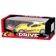 Auto RC I-DRIVE žluté
