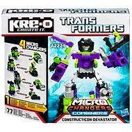 Kre-o Transformers - Sáček