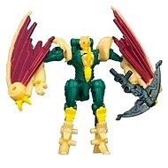 Transformers - Lovci příšer sestavitelné do obřího predacona - Windrazor