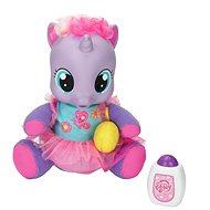 My Little Pony Lechtivá a chichotající se LILY - Interaktivní hračka