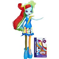 My Little Pony Equestria girls - Rainbow Dash