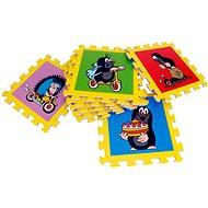 Foam puzzle Mole