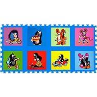 Pěnové puzzle Krteček - Puzzle