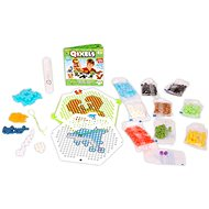 QIXELS thematic set of Dinosaurs - Creative Kit