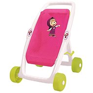 Role play stroller Masha and the Bear