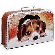 Lara Lala Doggie briefcase