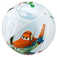 Inflatable ball Planes