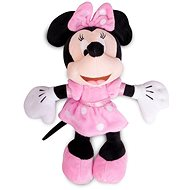 Disney - Minnie in pink dress