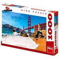 Dino Golden Gate Bridge