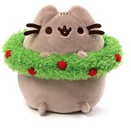 Pusheen XMAS wreath