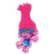 Trollovia - Tvarovaný vankúšik Poppy