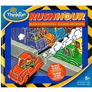 Rush Hour - Bláznivá križovatka